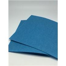 Фетр Skroll 20х30, жесткий, толщина 1мм цвет №028 (blue)