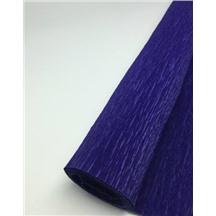 Бумага гофрированная ширина 50см, намотка 2,5м цвет №035