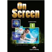 On screen 1 Student's Book - Учебник