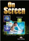 On screen 1 Student's Book - Учебник