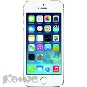 Смартфон Apple iPhone 5S 16Gb Gold (ME434RU/A)