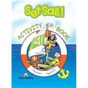 set sail 4 activity book
