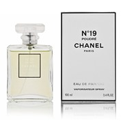Chanel Парфюмерная вода Chanel № 19 Poudre 100 ml (ж)