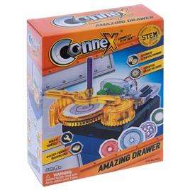 Amazing Toys Набор научный Connex: игрушка-рисовальщик. Электронный конструктор (38842: Amazing Toys)