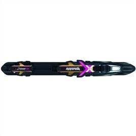 Крепление лыжное NNN Rottefella Xcelerator 2.0 Skate NIS (10200153), интернет-магазин Sportcoast.ru