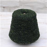 Пряжа Alpaca Tweed Трава, 115м/50г., Knoll Yarns
