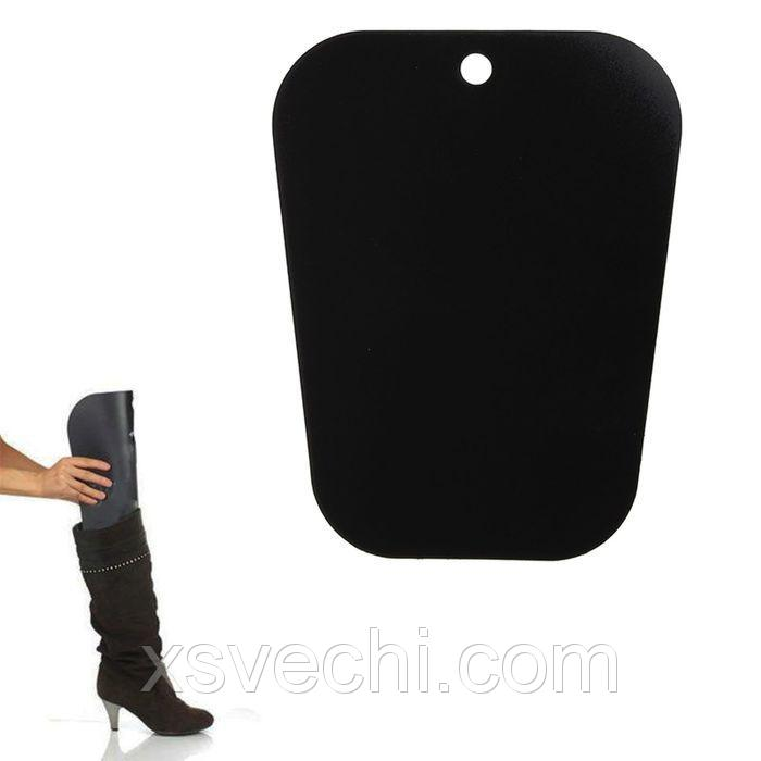 Формодержатель для обуви 35*27, цвет чёрный