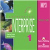 enterprise 1 class cd - диски для занятий в классе