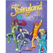 Fairyland 5. Pupil's Book. Учебник