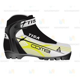 Ботинки NNN TISA COMBI NNN S75715, интернет-магазин Sportcoast.ru