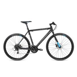 Велосипед Format 5342 Matt Black 700C, интернет-магазин Sportcoast.ru