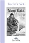 swan lake teacher's book - книга для учителя