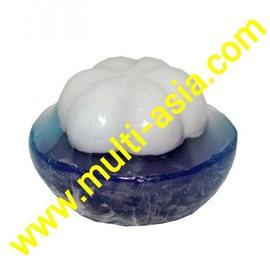 Натуральное мыло с экстрактом мангостина