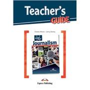 Career Paths: Journalism - Teacher's Guide