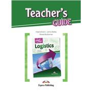 logistics (Teacher's Guide) - методическое руководство для учителя