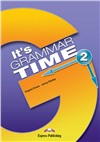 it's grammar time 2 student's book - учебник