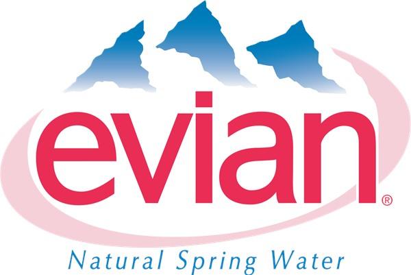 Снижение цен на Evian