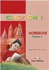Click on 1 teacher's workbook - рабочая тетрадь, вариант для учителя
