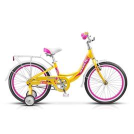"Велосипед Stels 20"" Pilot 210 Girl, интернет-магазин Sportcoast.ru"
