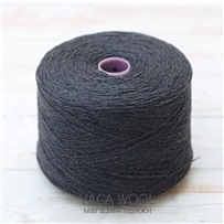 Пряжа Lambswool Муссон 194, 212м/50г., Knoll Yarns, Monsoon