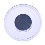Weekend Шайба для аэрохоккея LED «Atomic Lumen-X Laser» (прозрачная, синий светодиод) D65 mm, интернет-магазин товаров для бильярда Play-billiard.ru