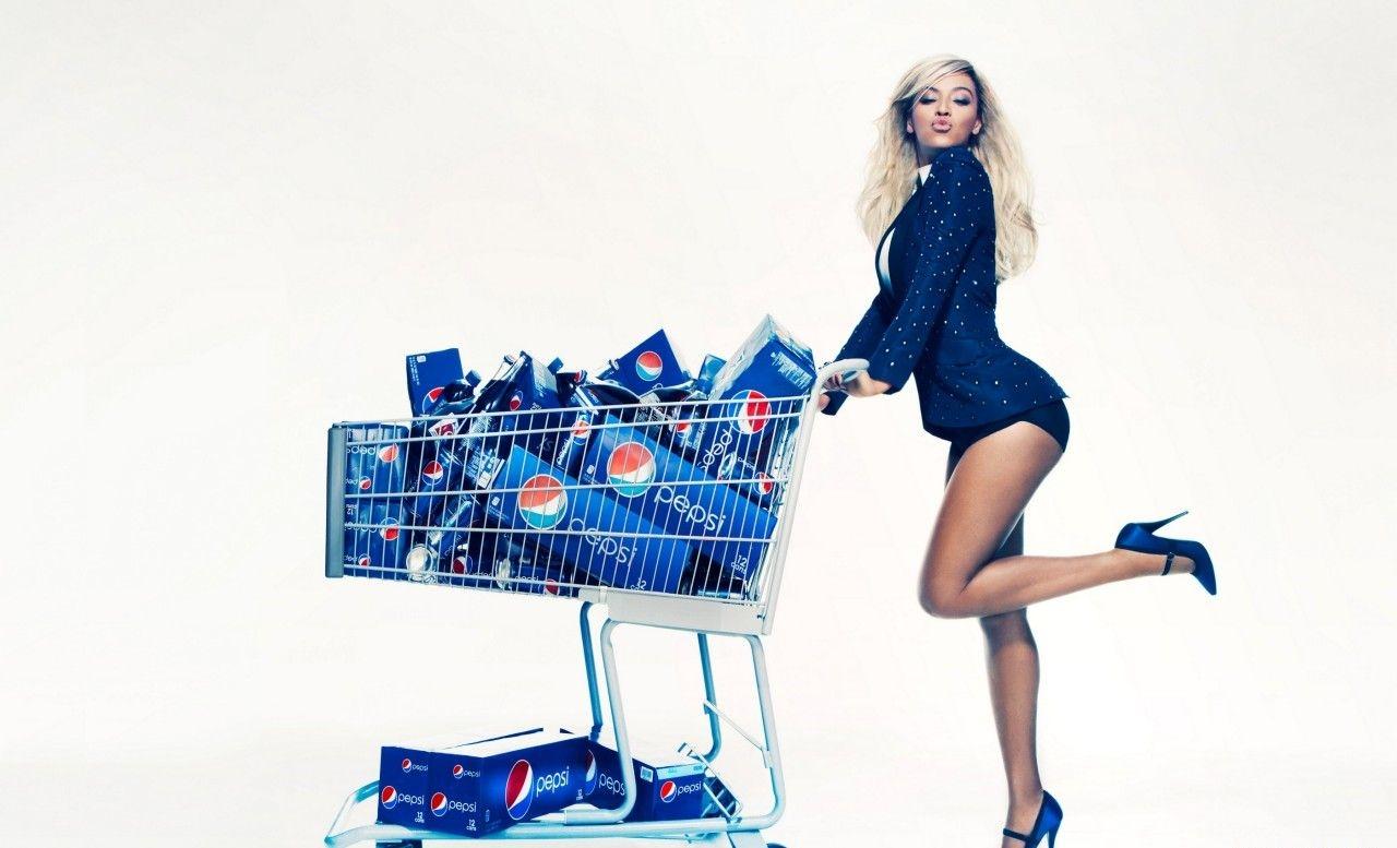 Партнерство с компанией PepsiCo