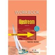 upstream b1+ teacher's workbook - рабочая тетрадь, вариант для учителя