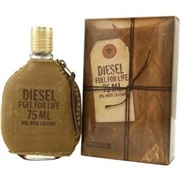 Diesel Fuel for Love Men 75ml