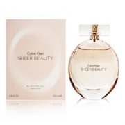 Calvin Klein Sheer Beauty 100 Мл