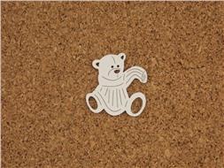 Медвежонок в свитере