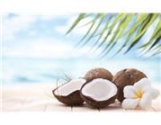 СПА программа Кокосовый Рай