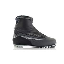 Ботинки NNN Fischer XC Comfort, интернет-магазин Sportcoast.ru