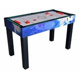 """Многофункциональный игровой стол 12 в 1 """"Universe"""" (синий), интернет-магазин товаров для бильярда Play-billiard.ru"""