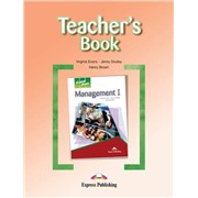 Management I (Teacher's Book) - Книга для учителя