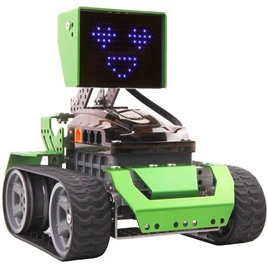Robobloq Робототехнический набор конструктор Robobloq QOOPERS