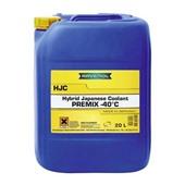 Антифриз RAVENOL, HJC Hybrid Japanese Coolant PREMIX -40°C, (20л) Канистра