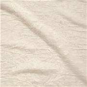Ткань MENAGGIO 01 WHITE CRUSHED