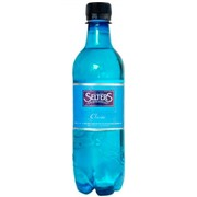 Упаковка газированной минеральной воды Selters Classic 0,5 в пластике - 24 шт.