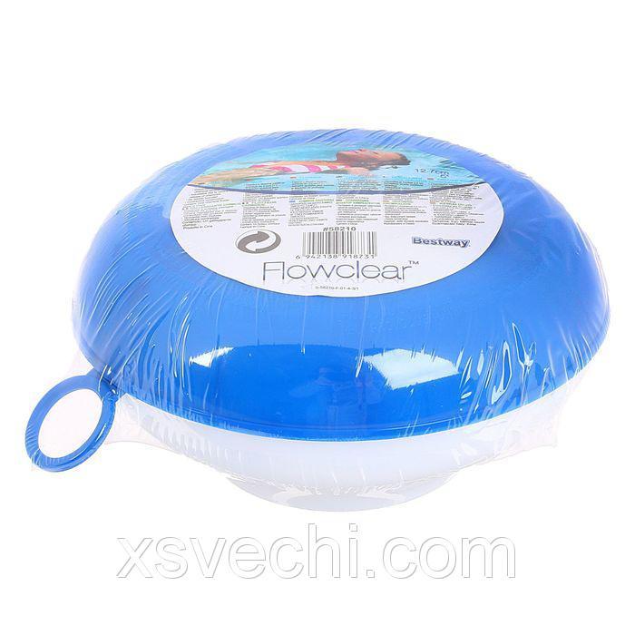 Дозатор плавающий, 12,7 см