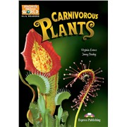 Carnivorous Plants  (+ Cross-platform Application) by Virginia Evans, Jenny Dooley