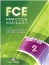 fce practice exam papersstudent's book - учебник (revised)