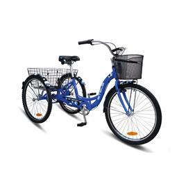 """Велосипед Stels Energy Ill 26"""" (с корзиной), интернет-магазин Sportcoast.ru"""