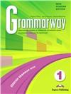 grammarway 1 student's book - учебник russian edition
