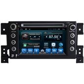 Штатное головное устройство DAYSTAR DS-7046HD для Suzuki Grand Vitara ANDROID 4.4.2