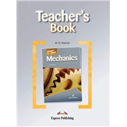 Mechanics (Teacher's Book) - Книга для учителя