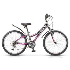 "Велосипед Stels Navigator 24"" 440 V, интернет-магазин Sportcoast.ru"
