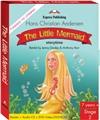 the little mermaid fun pack (sb+cd+dvd-rom)
