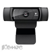 Веб-камера Logitech HD Webcam C920 (960-000769)