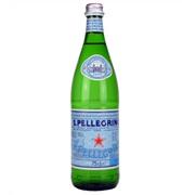 SanPellegrino 0,75 в стекле упаковка минеральной воды - 15 шт.