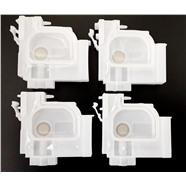 Комплект демпферов Epson L120 /L132 /L210 /L300 /L455 /L1455 /L566 /L655
